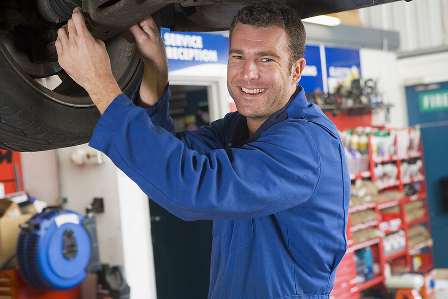 Magpie Is Mid-Michigan's Best Choice For An Oil Change