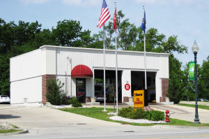 Grand Blanc, MI Oil Change Center